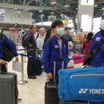 UFABET NEWS : เดวิสคัพไทยบุกเลบานอน คุมเข้มรับมือโควิด-19